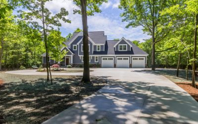 It is a must see… Parade Home #12 on the tour!
