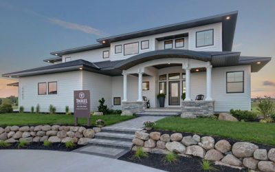 Troxel Custom Homes Awarded Best Of Houzz 2016